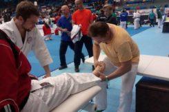SKIF European Championship 2017 Karate - Czech Republic